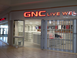 GNC Health & Wellness