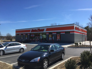 New Auto Zone-Mays Landing, NJ